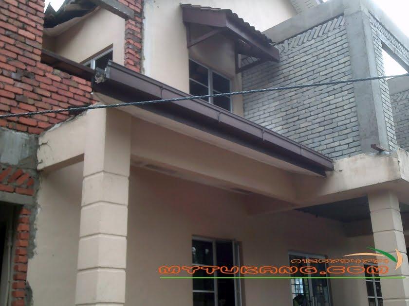 Perkhidmatan Bina Dan Renovation Rumah Budi