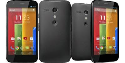 Harga Motorola Moto G Terbaru