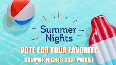 Vote for your favorite Hallmark Summer Nights 2021 movie.