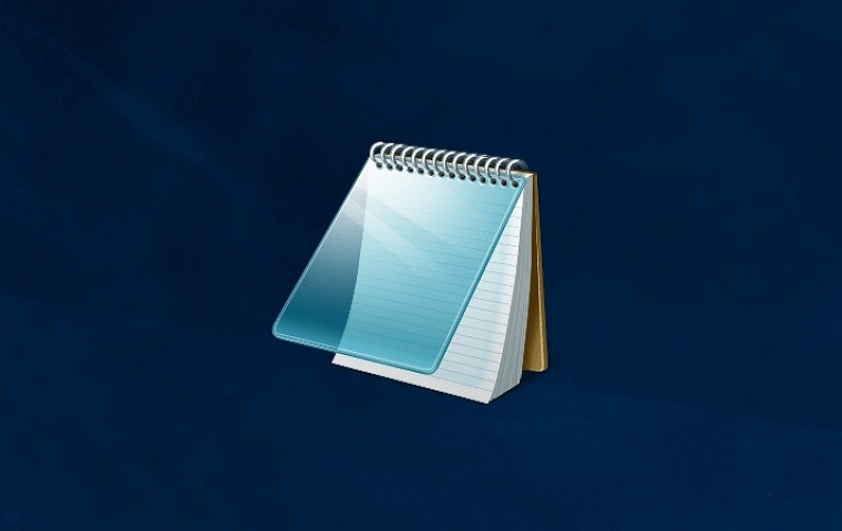 Blocco-note-non-disponibile-Windows-10-Soluzione