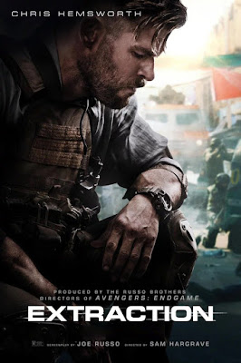 Extraction (2020) UNTOUCHED 720p NF WEBRip Dual Audio full movie download