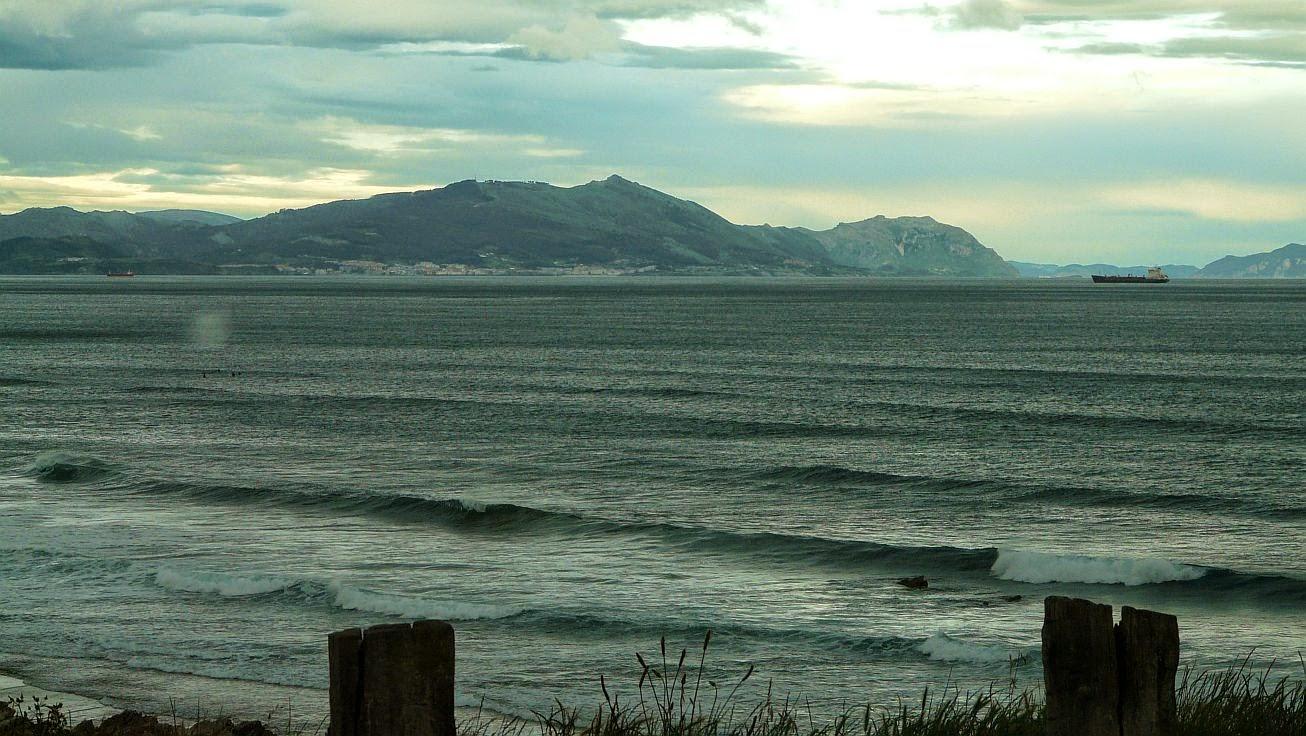 parte de olas jueves 21 mayo 2014