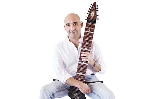 Rodrigo Serrão: Antonio Lauro é, na minha opinião, o mais incrível compositor de guitarra clássica: partindo da sua Venezuela natal.