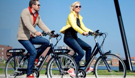 Beste Lichte Stadsfiets : Koga e xtension beste elektrische fiets volgens anwb fietsen 2019
