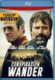 Conspiración Wander (2020) AMZN [1080p Web-DL] [Latino-Inglés] [LaPipiotaHD]