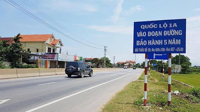 Ít ai biết Việt Nam có 1 doanh nghiệp xây cao tốc rất giỏi nhưng bị chơi xấu 9