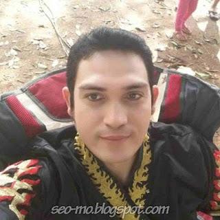 Foto Mahisa Aulia Dinsi Pemeran Mahesa di Pangeran 2 SCTV