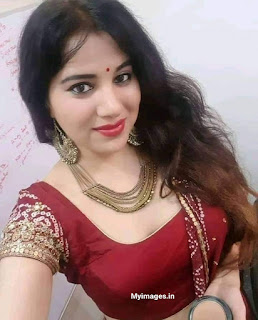 Indian Cute Bhabi Photo Images Navel Queens