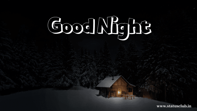 good night images latest