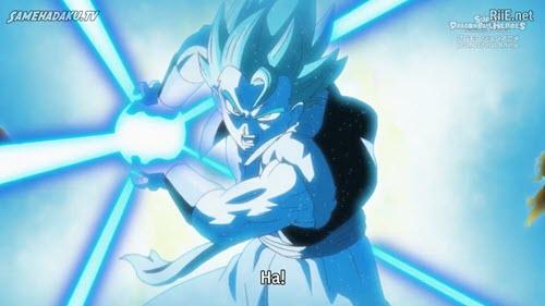 Nonton Streaming Dragon Ball Heroes Episode 19 Subtitle Indonesia