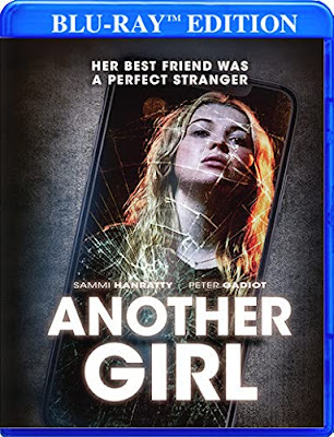 Another Girl 2021 Bluray