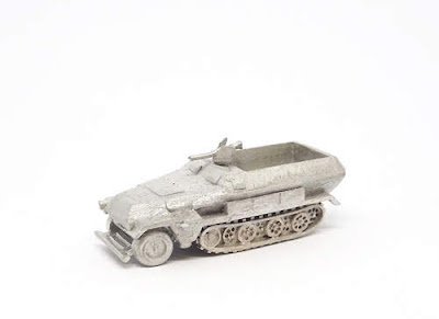 GRV113   Sd.Kfz 251/1 (Ausf B )