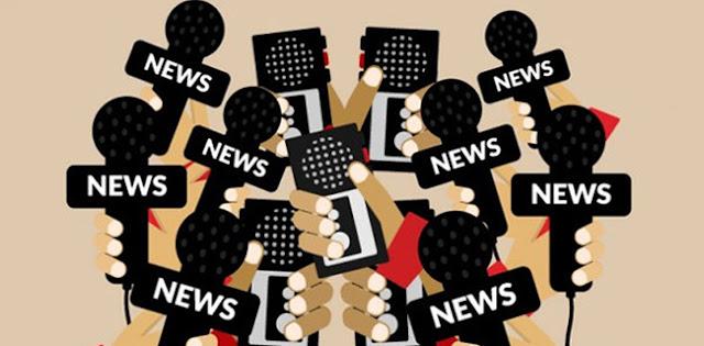 Ancam Tugas Wartawan Dan Media, Komunitas Pers Minta Kapolri Cabut Pasal 2d Dalam Maklumat Terkait FPI