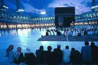 Memilih Jenis Ibadah Haji