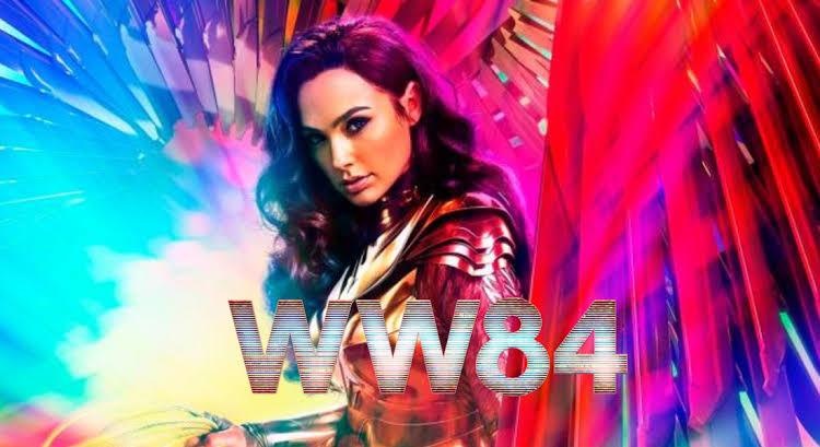 Wonder Woman 1984 (2020) WEBDL