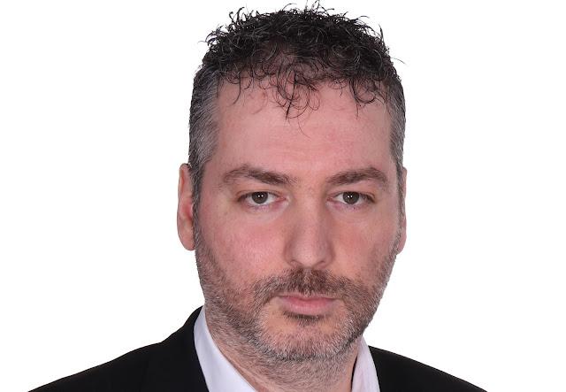 Ο Κωνσταντίνος Φλωρής υποψήφιος με τον Τάσο Λάμπρου και την Προοδευτική Συμμαχία Ερμιονίδας