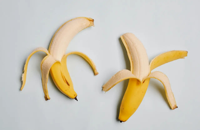 8 فوائد لقشر الموز أبرزها القضاء على حب الشباب نهائياً