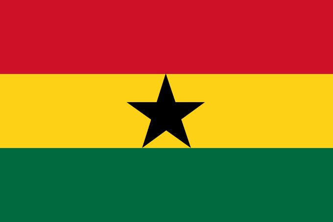 Flag of Ghana | Ghana Flag | Ghana National Flag