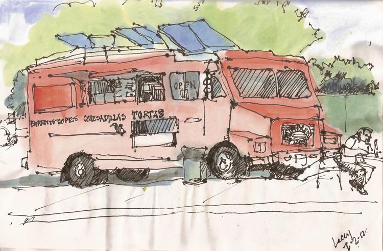 Assyrian Food Truck Olympia