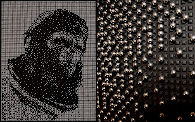 Planet Of The Apes Portraits