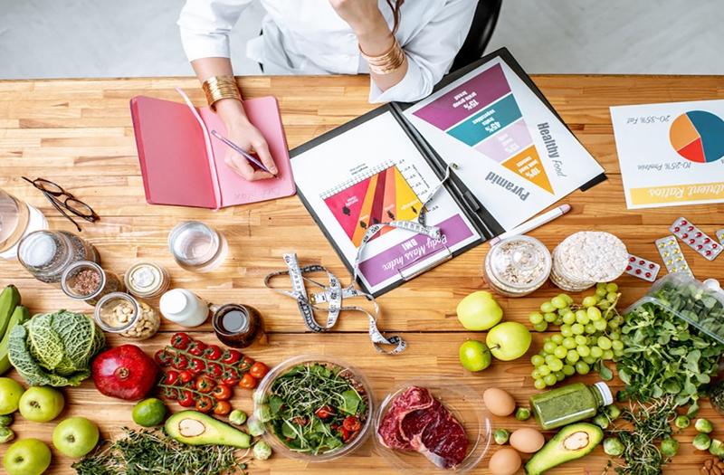 Yazın tabağınızda ne olduğunu bilerek sağlıklı beslenin!
