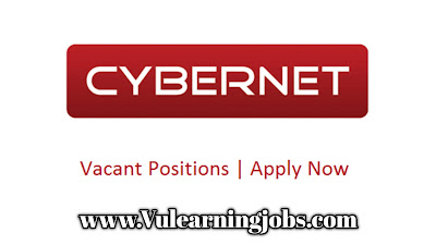 Cybernet Jobs 2020
