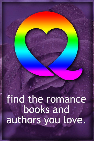 Find me on QueeRomance Ink!