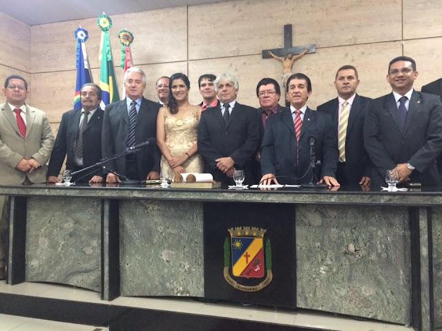 Petrolândia: Jornalista Jailma Barbosa é oficialmente Cidadã de ...