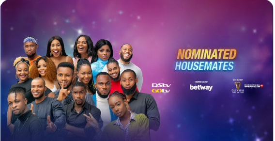 Vote for your Favourite Lockdown Housemates
