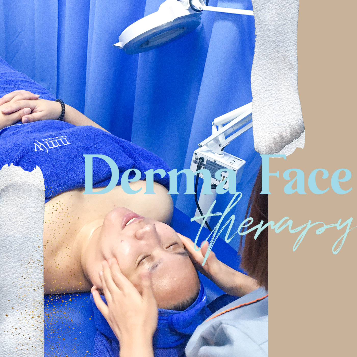 treatment Derma Face Therapy NMW Skin Care Jogja