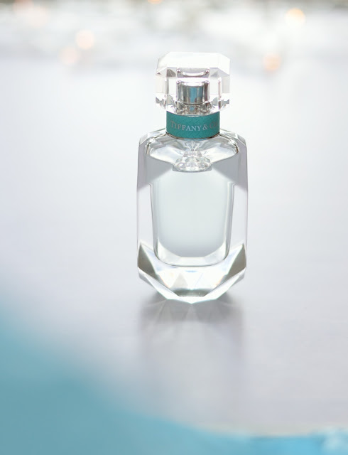 Tiffany & Co, perfume, fragrance
