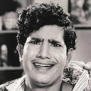 Indian Film Comedian