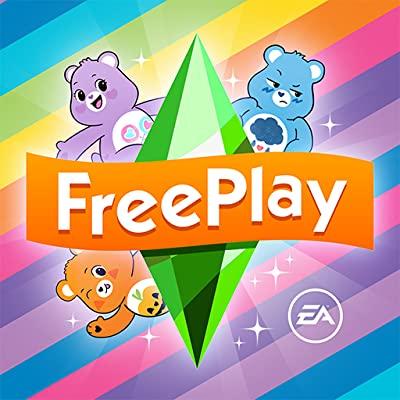 The Sims™ FreePlay v5.56.0 Apk Mod [Infinito Simoleons + VIP15]