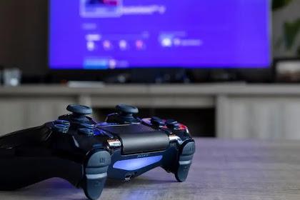 Berikut 4 Kelebihan Yang Dimiliki Oleh PS4