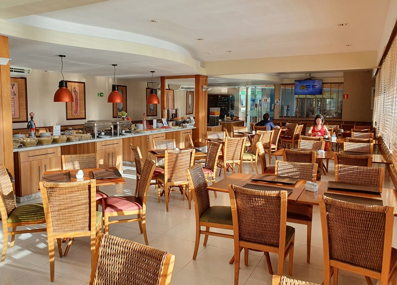Hotel Beira Mar Aracaju