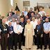 انطلاق مؤتمر القانون الكنسى الإقليمى السادس بالأردن