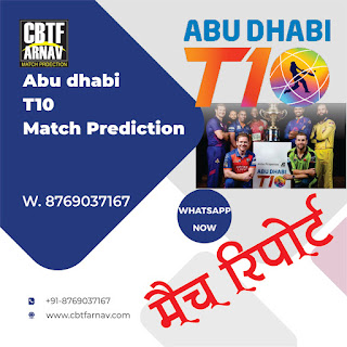Abu Dhabi T10 Today match prediction ball by ball Maratha Arabians vs Northern Warriors 1st 100% sure Tips✓Who will win Warriors vs Maratha Match astrology