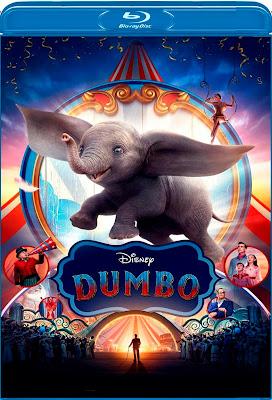 Dumbo [2019] [BD25] [Latino]