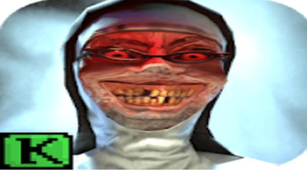 تحميل لعبة راهبة الشر Evil Nun: الرعب في المدرسة للأيفون والأندرويد APK
