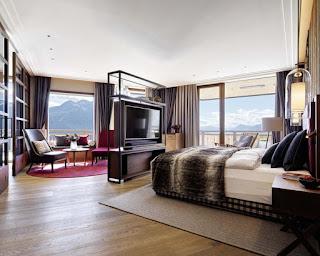 Gambar Penthouse room