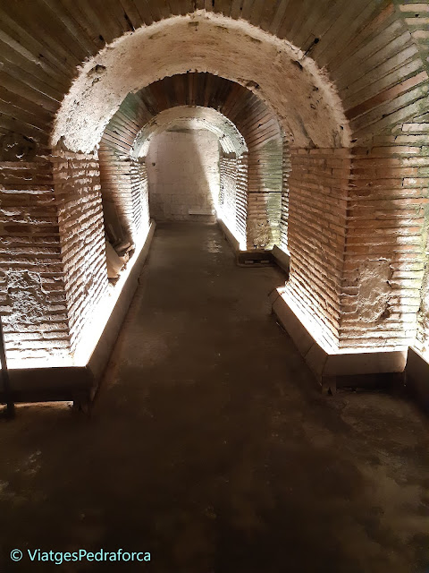 Campania, Itàlia, arqueologia, Patrimoni de la Humanitat, Unesco