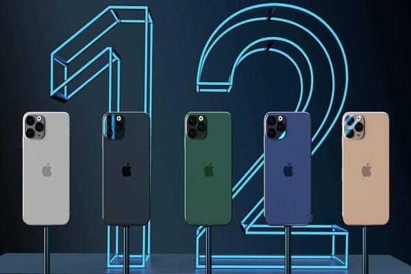 فيديو جديد منسوب لهاتف آيفون 12 يكشف تصميم هاتف آبل الجديد