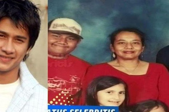 Nasib Keluarga Berubah Drastis Usai 12 Tahun Kematian Adi Firansyah, Aktor Tampan yang Dikabarkan Jadi Brondong Mayangsari