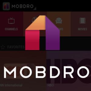 تحميل تطبيق Mobdro APK أحدث إصدار 2020 مجانًا للأندرويد