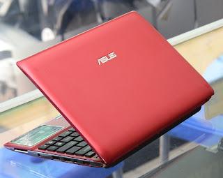 Jual ASUS 1025C Intel Atom N2800 Intel Series