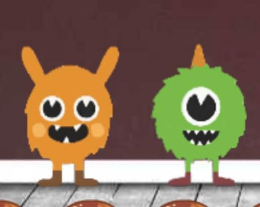 Play 8bGames Afraid Little Gir…