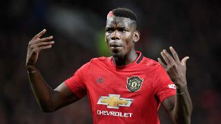 Paul Pogba To sign New Manchester United Contract deal