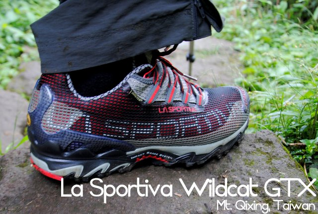 f0deb749d52 Gear Review  La Sportiva Wildcat GTX Trail Running shoe - Pinoy ...