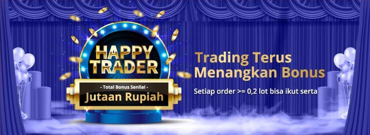 FOREXimf : happy trader