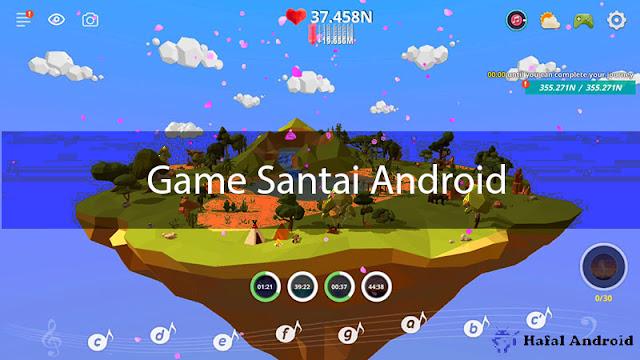 √ 12+ Game Santai Android Pengisi Waktu Luang Terbaik 2020